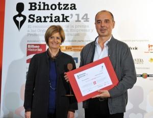 Premio Bihotza Sariak